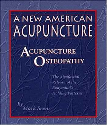 Mark Seem - A New American Acupuncture
