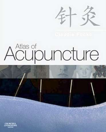 Claudia Focks - Atlas of Acupuncture
