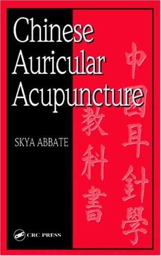 Skya Abbate - Chinese Auricular Acupuncture