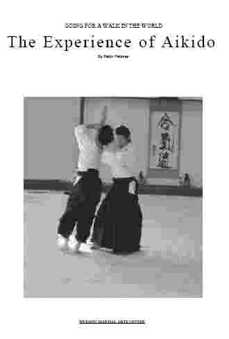 Ralph Pettman - The Experience of Aikido