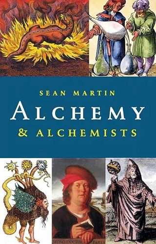 Sean Martin - Alchemy & Alchemists