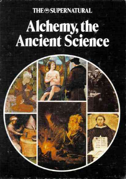Neil Powell - Alchemy, the Ancient Science