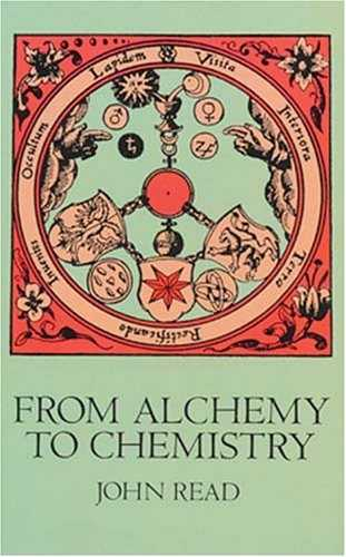 John Read - From Alchemy to Chemistry
