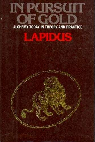 Lapidus - In Pursuit of Gold