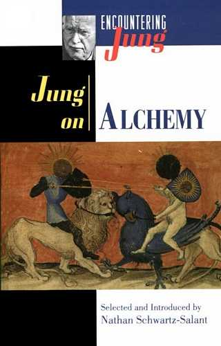 Nathan Schwartz-Salant - Jung on Alchemy