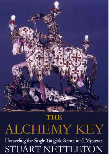Stuart Nettleton - The Alchemy Key