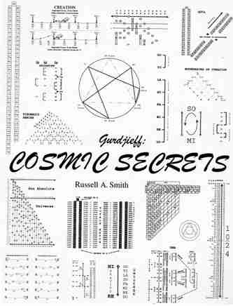 Russell A. SMith - Gurdjieff's Cosmic Secrets