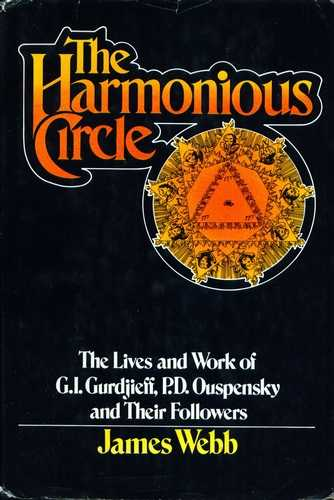 James Webb - The Harmonious Circle