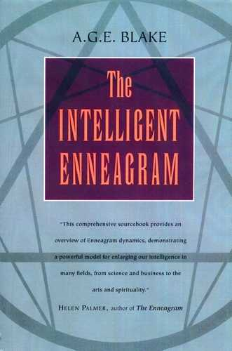 A.G.E. Blake - The Intelligent Enneagram