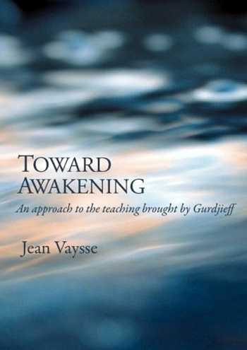 Jean vaysse - Toward Awakening