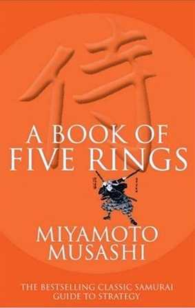 Miyamoto Musashi - A Book of Five Rings