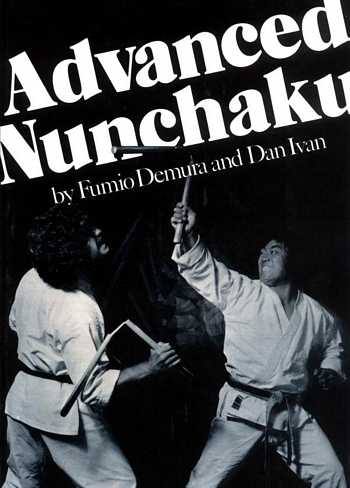 Fumio Demura - Advanced Nunchaku