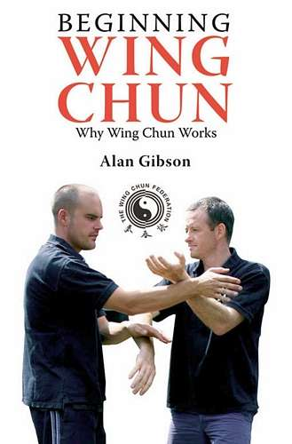 A. Gibson - Beginning Wing Chun - Why Wing Chun Works