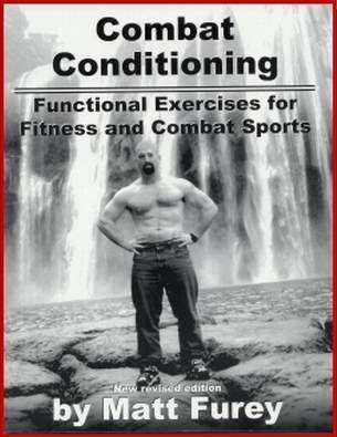 Matt Furey - Combat Conditioning