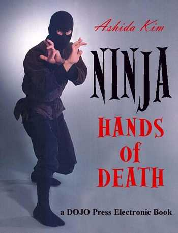 Ashida Kim - Ninja Hands of Death