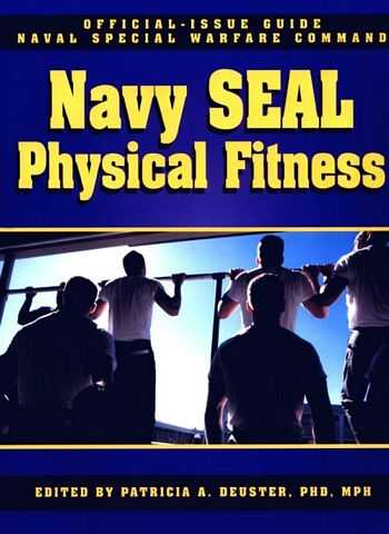 P. Deuster - Navy SEAL Physical Fitnes