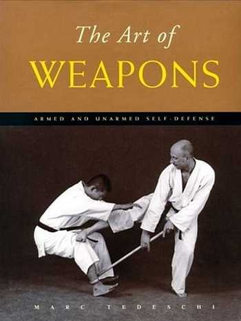 Marc Tedeschi - The Art of Weapons