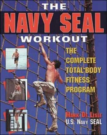 Mark de Lisle - The Navy Seal Workout