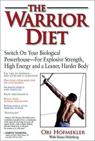 Ori Hofmekler - The Warrior Diet