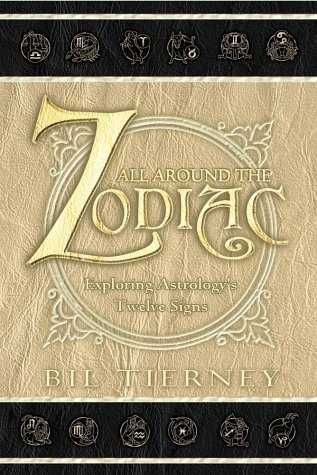 Bil Tierney - All Around the Zodiac