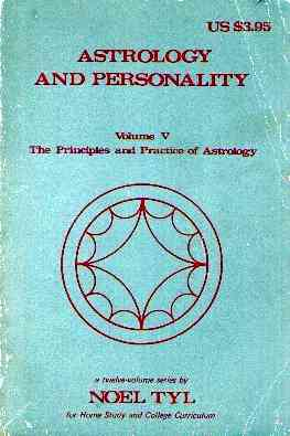 Noel Tyl - Astrology and Personality