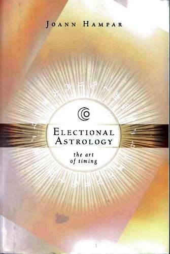 Joann Hampar - Electional Astrology - The Art of Timing