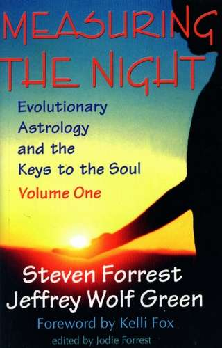 Steven Forrest - Measuring the Night