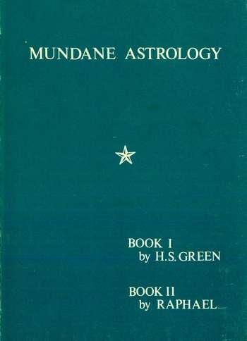 H.S. Green - Mundane Astrology