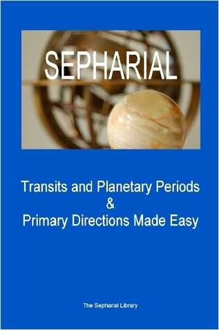 Sepharial - Transits and Planetary Periods