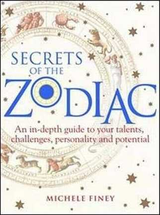 Michele Finey - Secrets of the Zodiac