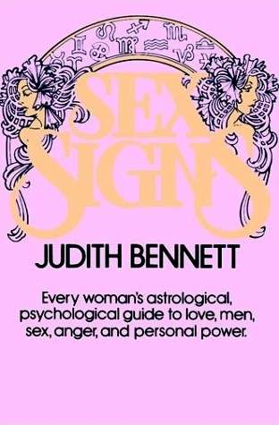 Judith Bennett - Sex Signs