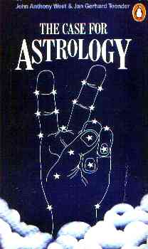 John Anthony West - The Case for Astrology