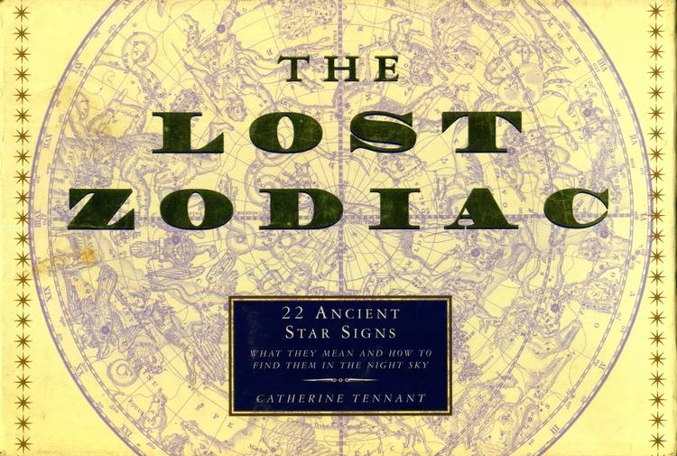 Catherine Tennant - The Lost Zodiac