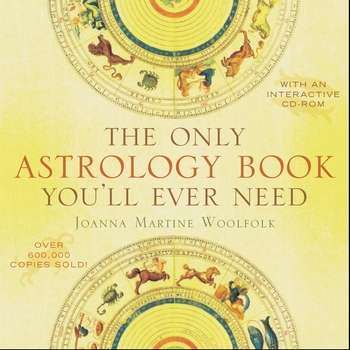J. Woolfolk - The Only Astrology Book You'll Ever Need
