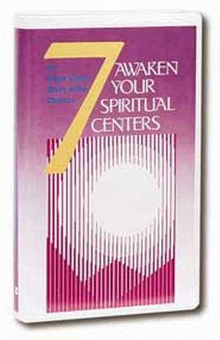 The Edgar Cayce Foundation - Awaken Your 7 Spiritual Centres