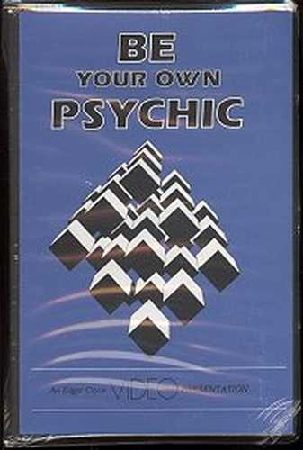 The Edgar Cayce Foundation - Be Your Own Psychic