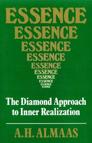 A.H. Almaas - Essence -The Diamond Approach to Inner Realization