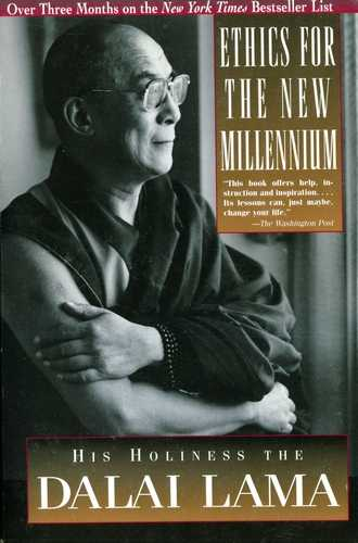 Dalai Lama - Ethics for the New Millennium