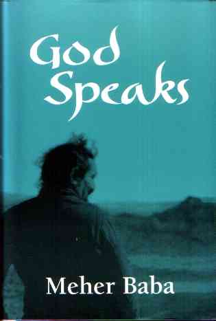 Meher Baba - God Speaks
