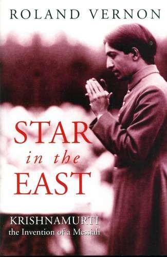 Roland Vernon - Star in the East - Krishnamurti