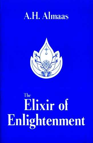 A.H. Almaas - The Elixir of Enlightenment