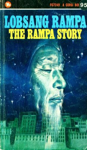 Lobsang Rampa - The Rampa Story