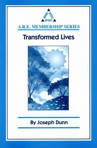 Joseph Dunn - Transformed Lives