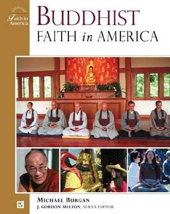 Michael Burgan - Buddhist Faith in America