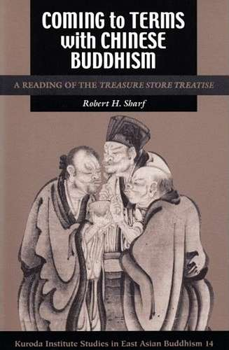 Robert Sharf - Coming to Terms with Chinese Buddhism