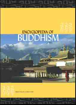 MIT Encyclopedia of Buddhism
