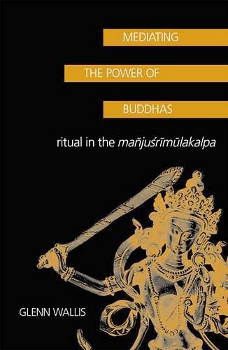 Glenn Wallis - Mediating the Power of Buddhas