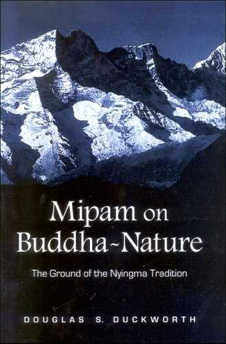 Douglas Duckworth - Mipam on Buddha-Nature