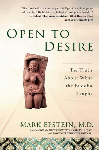 Mark Epstein - Open to Desire