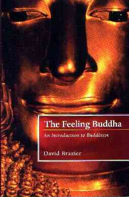 David Brazier - The Feeling Buddha